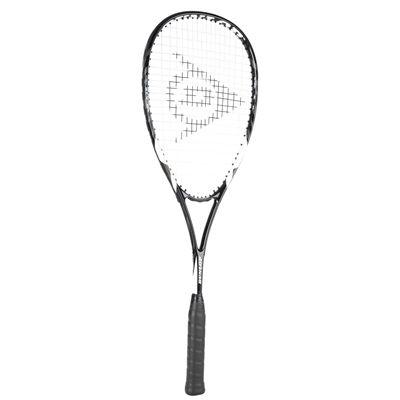 Dunlop Blaze Tour 2.0 Squash Racket - Angled