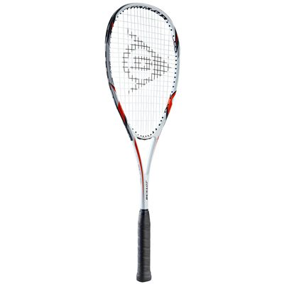 Dunlop Blaze Tour 3.0 Squash Racket Double Pack - Angle