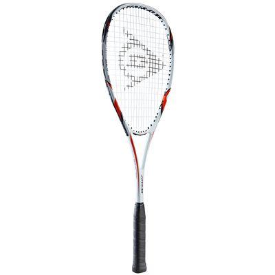 Dunlop Blaze Tour 3.0 Squash Racket - Angled