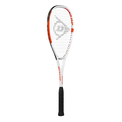 Dunlop Blaze Tour 4.0 Squash Racket Double Pack - Slant