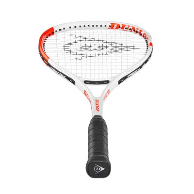Dunlop Blaze Tour 4.0 Squash Racket - Bottom