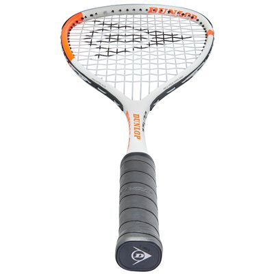 Dunlop Blaze Tour TD Squash Racket - Bot