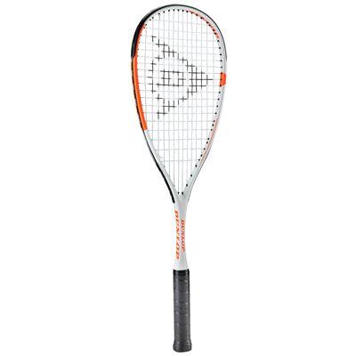 Dunlop Blaze Tour TD Squash Racket - Slant
