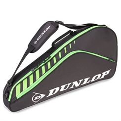 Dunlop Club 2.0 3 Racket Bag
