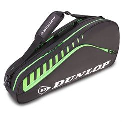 Dunlop Club 2.0 6 Racket Bag