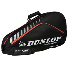 Dunlop Club 3 Racket Bag AW14