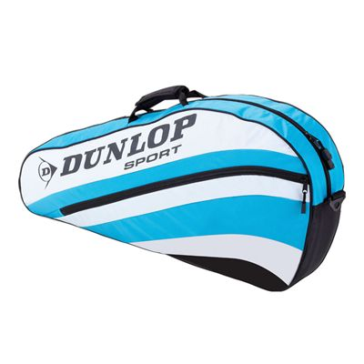 Dunlop Club 3 Racket Thermo Bag - Blue