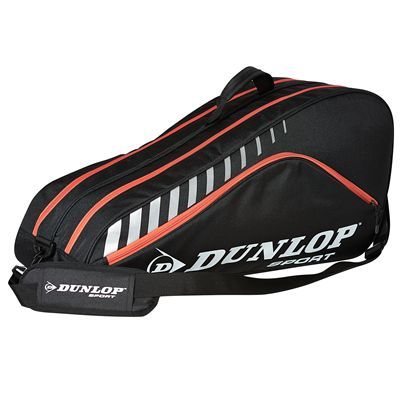 Dunlop Club 6 Racket Bag