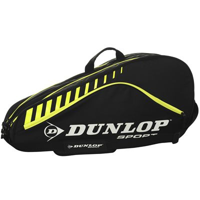 Dunlop Club 6 Racket Bag SS17