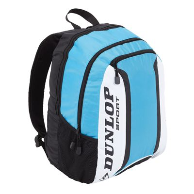Dunlop Club Backpack Blue