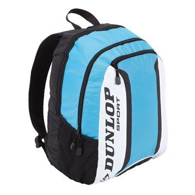 Dunlop Club Backpack Blue