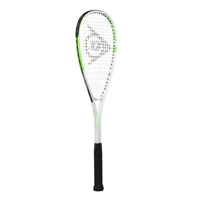 Dunlop Compete Mini Squash Racket 2019 - Angled