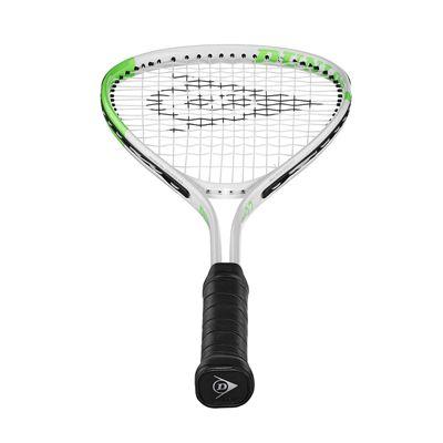 Dunlop Compete Mini Squash Racket 2019 - Bottom