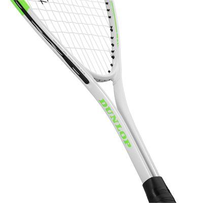 Dunlop Compete Mini Squash Racket 2019 - Zoom1