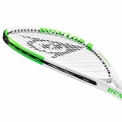 Dunlop Compete Mini Squash Racket 2019 - Zoom2