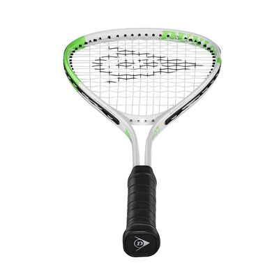 Dunlop Compete Mini Squash Racket Double Pack 2019 - Bottom