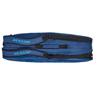 Dunlop CX Club 6 Racket Bag - Above