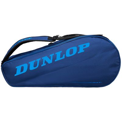Dunlop CX Club 6 Racket Bag - Side