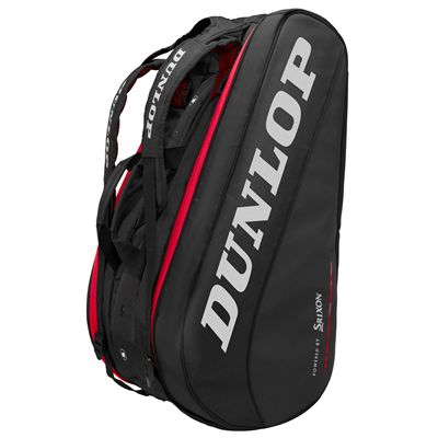 Dunlop CX Performance 15 Racket Bag - Side
