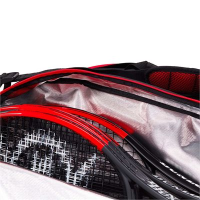 Dunlop CX Performance 15 Racket Bag - Zoom2