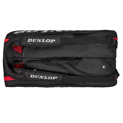 Dunlop CX Performance 9 Racket Bag - Above