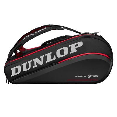 Dunlop CX Performance 9 Racket Bag - Side