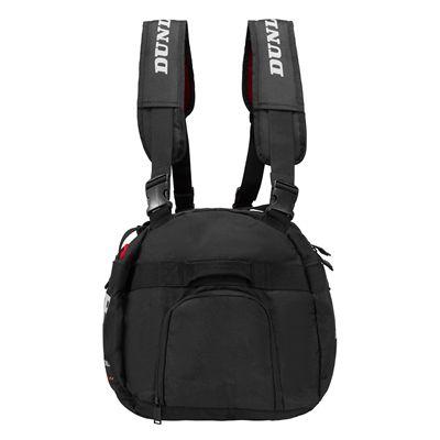 Dunlop CX Performance 9 Racket Bag - Straps