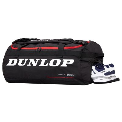Dunlop CX Performance Holdall - In Use