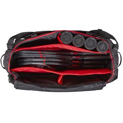 Dunlop CX Performance Holdall - Rackets
