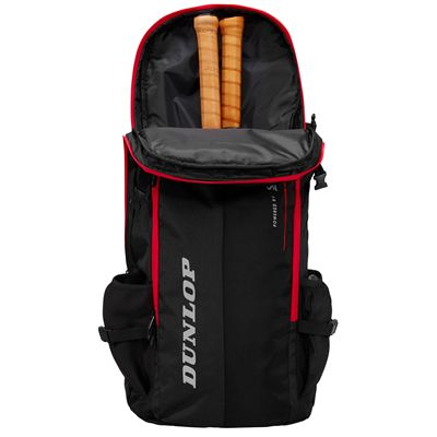 Dunlop CX Performance Long Backpack - Opened Zip