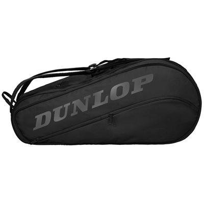 Dunlop CX Team 12 Racket Bag - Side