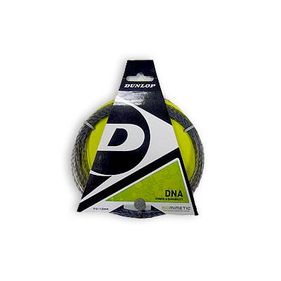 Dunlop DNA 1.22 mm Squash String Set