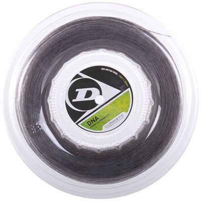 Dunlop DNA 16 1.30mm Tennis String - 200m Reel