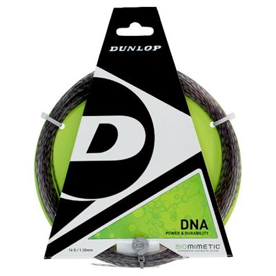 Dunlop DNA 16 1.30mm Tennis String Set