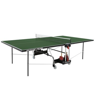 Dunlop Evo 1000 Outdoor Table Tennis Table 2020