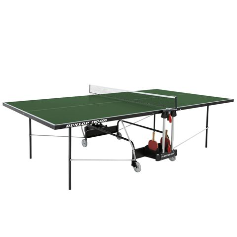 Dunlop Evo 1000 Outdoor Table Tennis Table