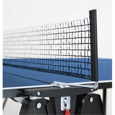 Dunlop Evo 2000 Indoor Table Tennis Table 2020 - Net