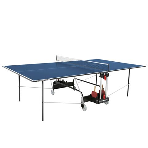 Dunlop Evo 2000 Indoor Table Tennis Table