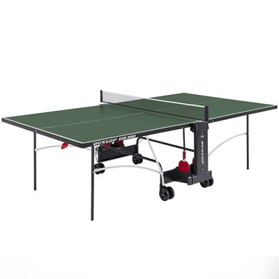 Dunlop Evo 3000 Outdoor Table Tennis Table 2020
