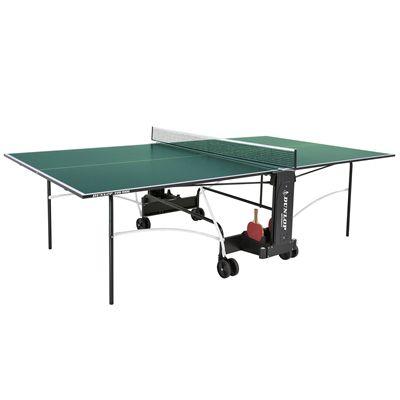Dunlop Evo 4000 Indoor Table Tennis Table 2014 - Open