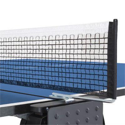 Dunlop Evo 4000 Indoor Table Tennis Table 2020 - net