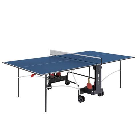 Dunlop Evo 4000 Indoor Table Tennis Table