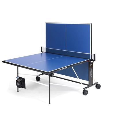 Dunlop Evo 4000 Indoor Table Tennis Table - Playback