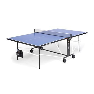 Dunlop Evo 4000 Indoor Table Tennis Table