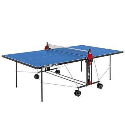 Dunlop Evo 500 Outdoor Table Tennis Table 2020 - Blue