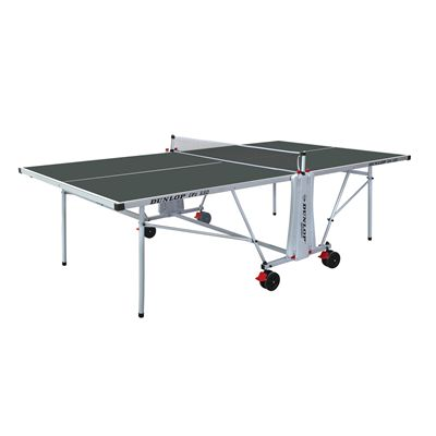 Dunlop Evo 550 Outdoor Table Tennis Table
