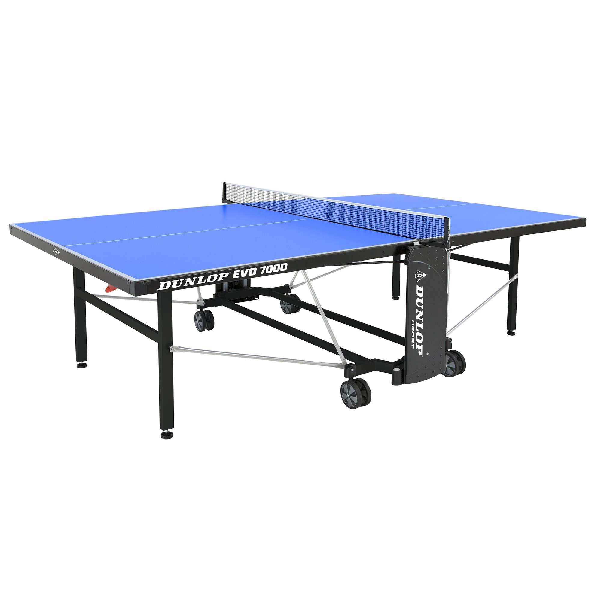 Dunlop evo 7000 outdoor table tennis table - Weatherproof table tennis table ...