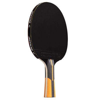 Dunlop Evolution 1000 Table Tennis Bat - Back View