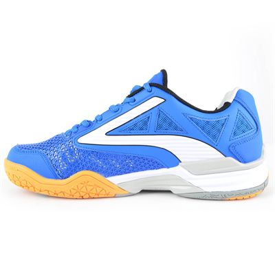Dunlop Evolution Pro Indoor Court Shoes - Side