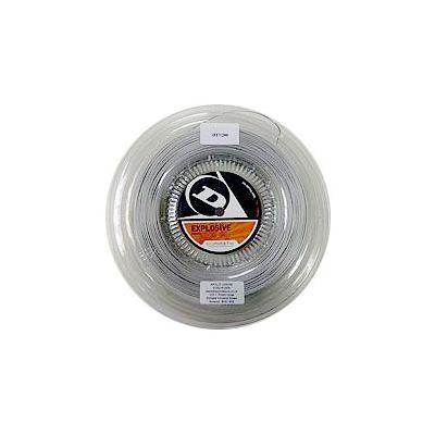 Dunlop Explosive 1.22mm Tennis String - 200m Reel